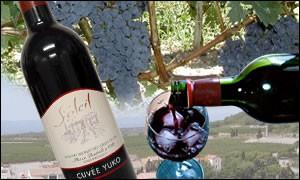 お酒・ワイン