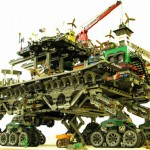 注目の「スターウォーズ」グッズ!~レゴ(LEGO)特集